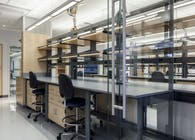 Biochemistry Laboratory Renovation