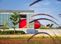 The Discovery Centre | Bangalore, India