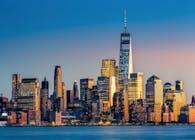 New York City - Hospitality (M&A)
