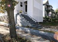Residential Porch Renovation