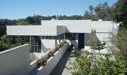 Neutra's Lovell Health House is heading for sale