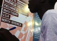 Festival Mundial-Graphic/Renders