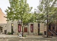 The Berkeley Carroll School, Performing Arts Center