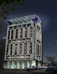 Royal Anseba Hotel