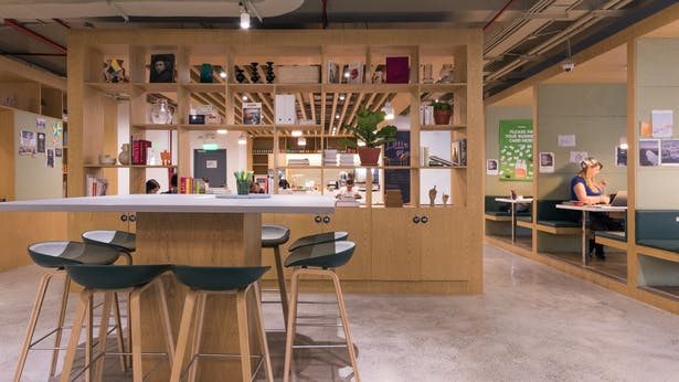 Spaces Makati D8p X Fva Archinect