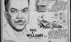 Paul R. Williams documentary to debut for Black History Month 2020