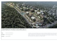 CEKMEKOY MIXED-USE PROJECT