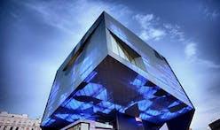 Zaragoza stacks up with new CaixaForum