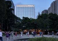 Hilton Chengdu Xiexin Hotel