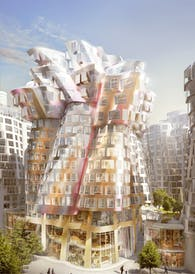 Battersea Development