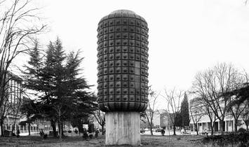 New map charts the radical and visionary Modernist architecture of Skopje
