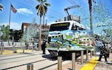 Los Angeles to make public transport free for low income and student users