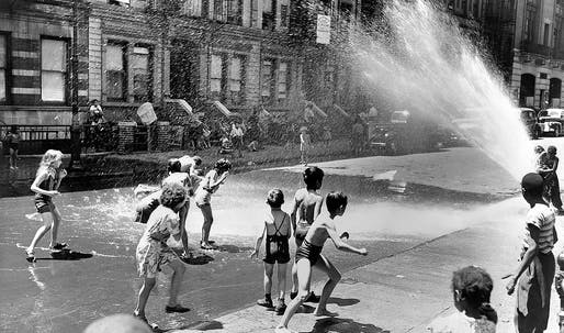 It's Getting Hot in Here: Will Heat Waves Become the New Normal?