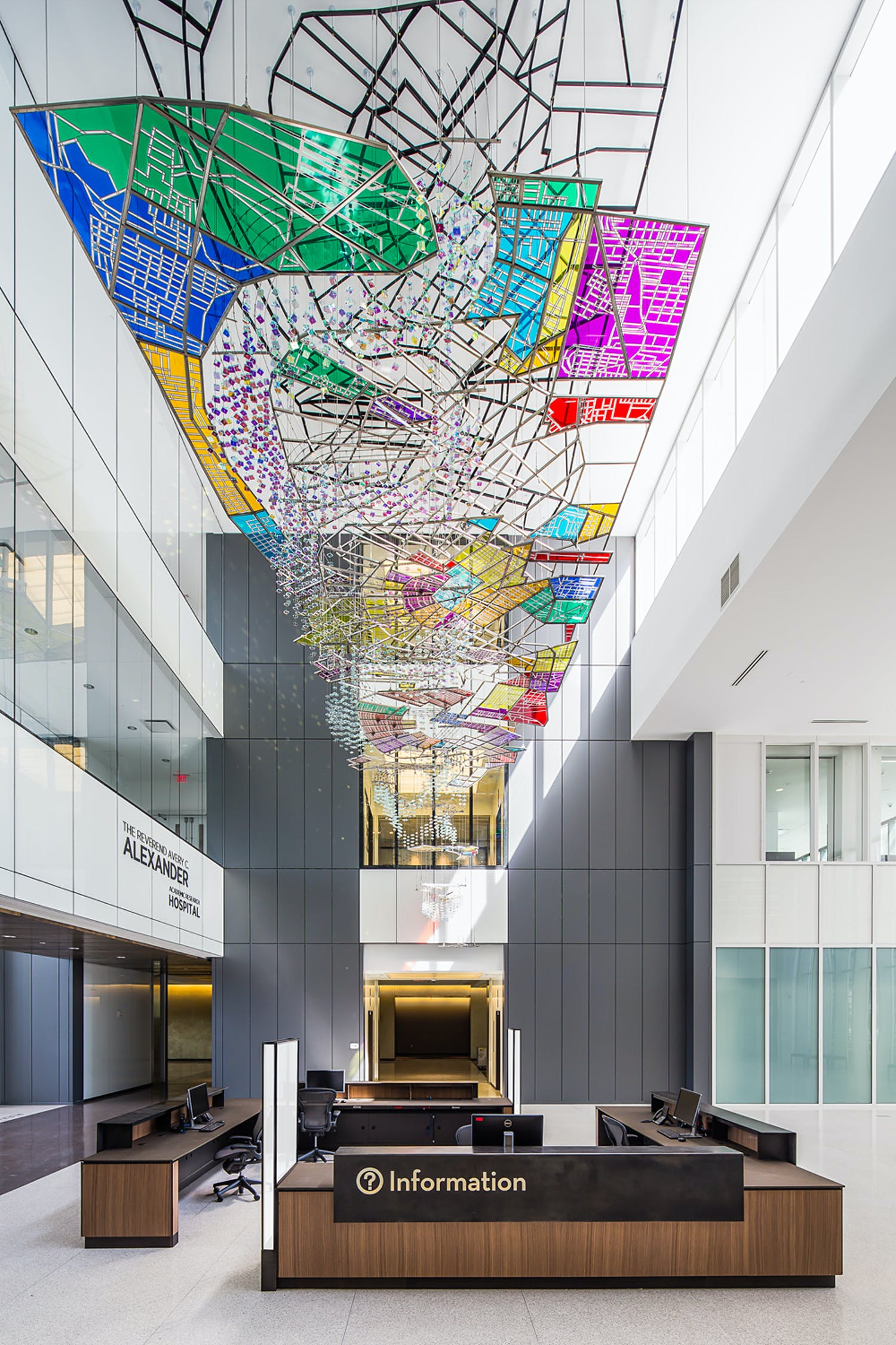 Endoscopy Room Design: Winners Of The 2016 AIA National Healthcare Design Awards