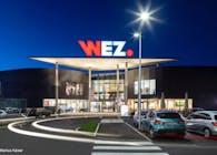 Shopping Mall WEZ - Das weststeirische Einkaufszentrum