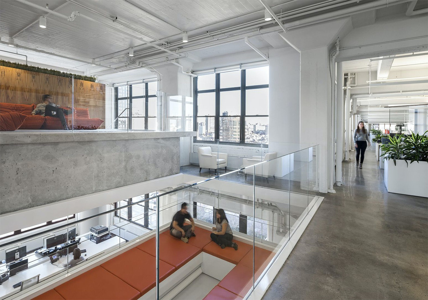 Top notch architects win in 2016 AIANY Design Awards