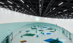 AL_A-designed Museum of Art, Architecture and Technology (MAAT) opens in Lisbon
