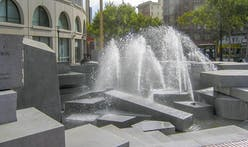 The Cultural Landscape Foundation organizes tour of San Francisco's finest public spaces