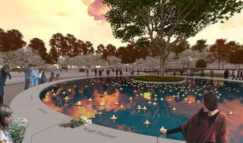 Sandy Hook memorial design by SWA Group takes a step forward