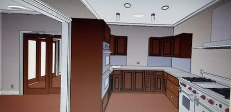 Residental Luxury 4 Bedroom Plan Layout interior kitchen Cabinet. My choice of material really play a big part in design some time it depends on what is choose to make the project stand out or come alive some rendering is poor but the material is bright that little tiny thing help the design illustration