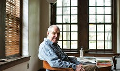 The NY Times interviews architecture critic Witold Rybczynski