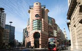 WeWork is taking over London's postmodern icon One Poultry