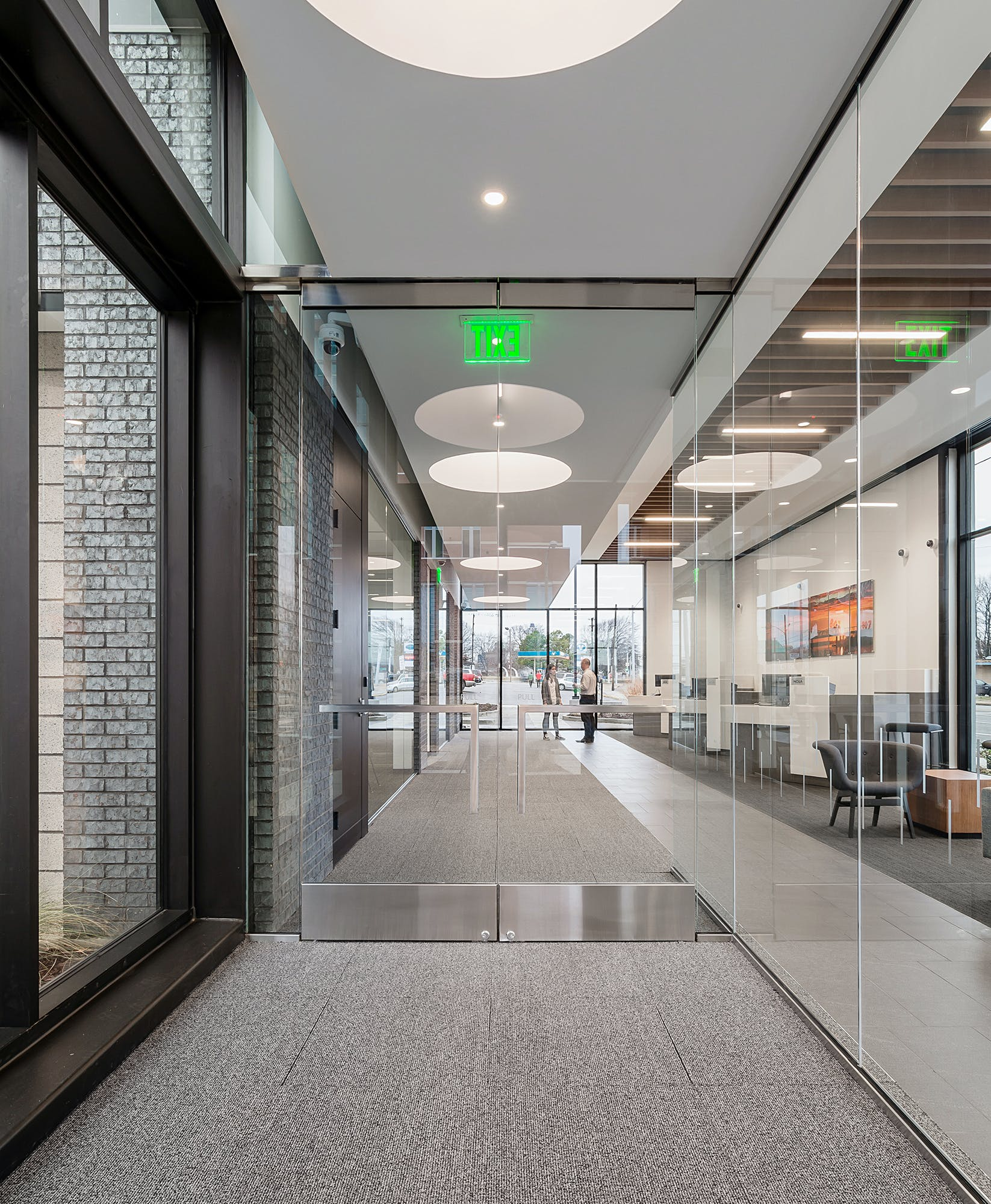 Orion Federal Credit Union Archimania Archinect