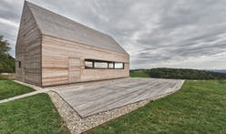 ShowCase: Summer House in Southern Burgenland