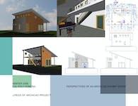 ArchiCAD model