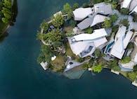 Luxe Lake Villas