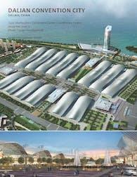Dalian Convention City