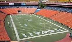 Hawaii issues RFQ for new Aloha Stadium