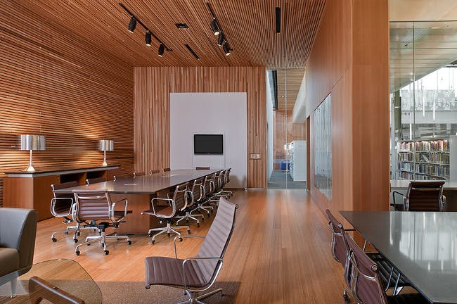 South Mountain Community Library in Phoenix, AZ by richärd+bauer architecture, llc
