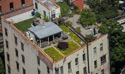 Urban homesteading done right: Look at this hidden rooftop cottage in Manhattan