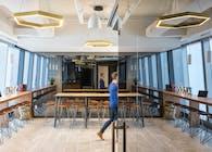 BCG Digital Ventures - Hudson Yards