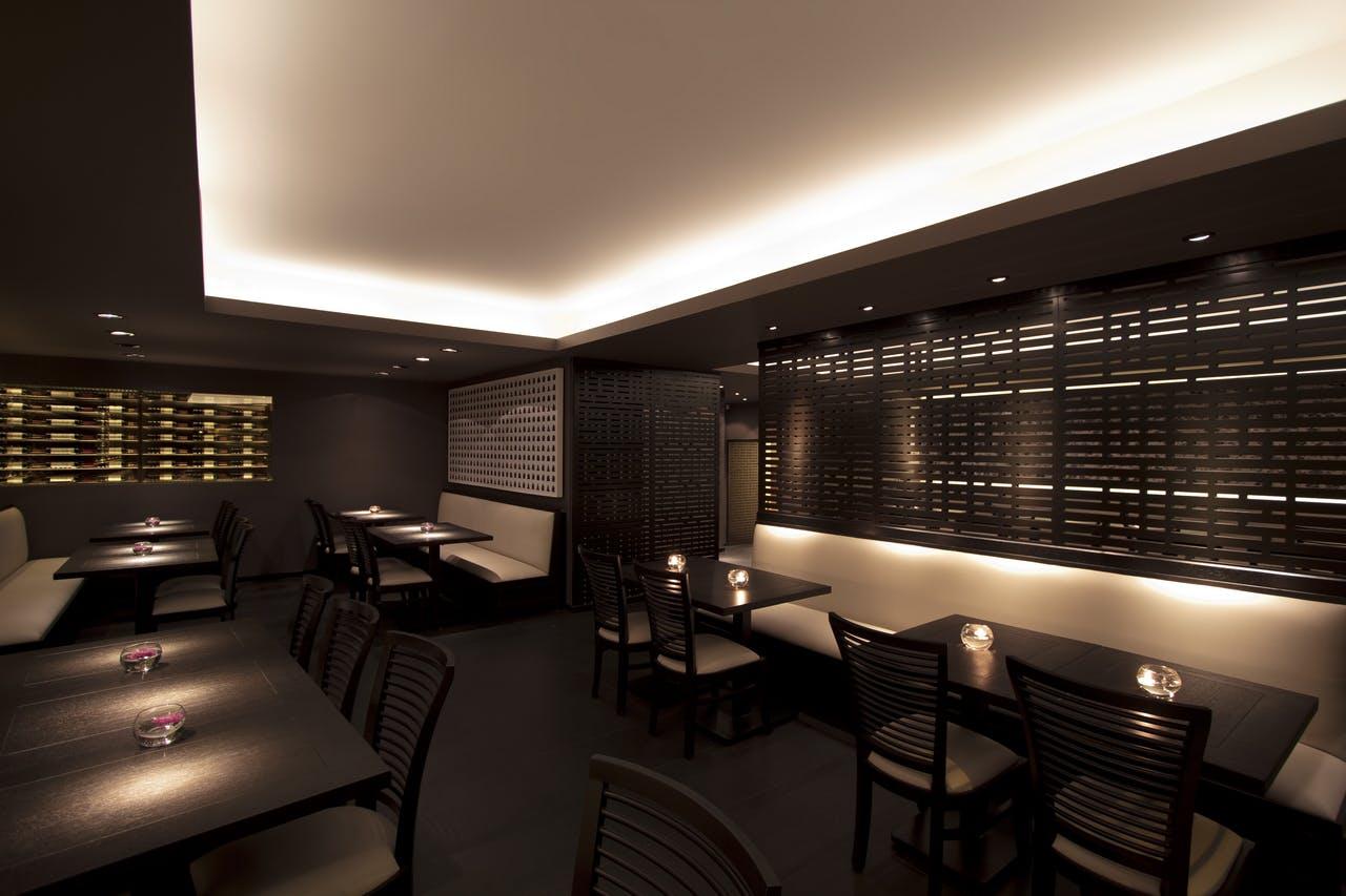 Dim Sum Bar Hou De Sousa Archinect