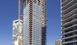 The 'starchitect' on Tel Aviv's skyline