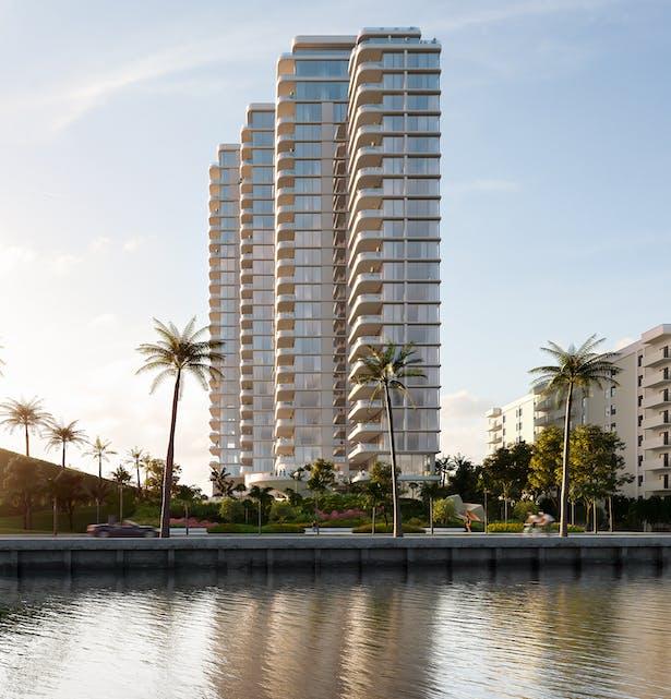 Image credit: Hariri Pontarini Architects