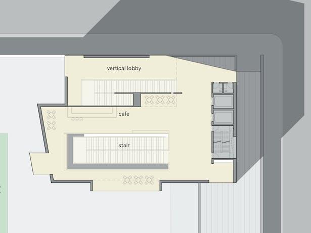 Third Floor / Public