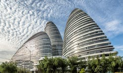 Blogger to pay $30,000 Penalty for accusing Zaha Hadid building of bad feng shui
