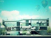 Air Jetty