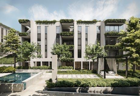 Babylon Residential Development - Sydney