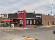 Wendy's - Renovation