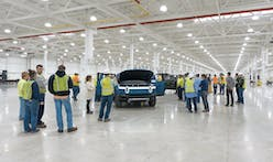 Electric vehicle manufacturer Rivian in talks to build $5 billion factory in Fort Worth, Texas