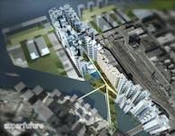 L.I.C.V.B Housing Development