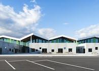 Aabybro School