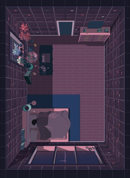 Everyday Data by Rachel Chan