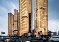 Organic Urban Oasis in Beijing Wangjing