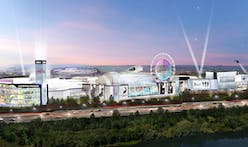 New Jersey's long-delayed American Dream mega-mall set to open