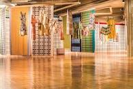 JAMAC Exhibition
